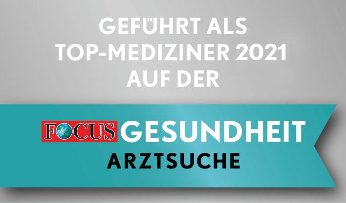 Top Mediziner Focus Arztsuche